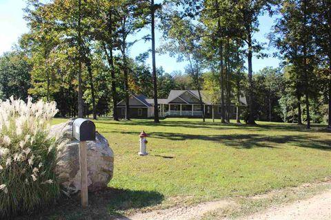 4612 Canyon Estates Rd, Piedmont, MO 63957
