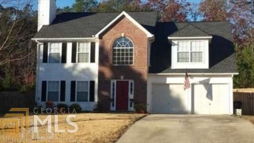 3935 Crowned Eagle, Douglasville, GA 30135