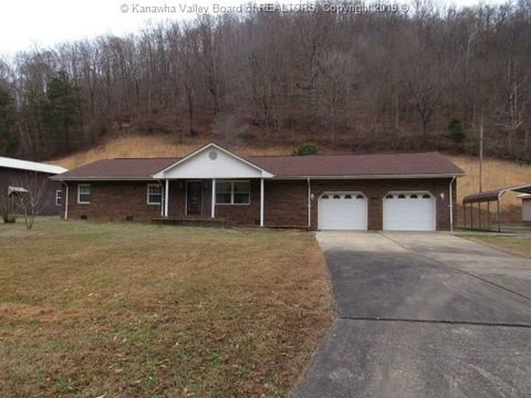 Photo of 184 Banco Rd, Chapmanville, WV 25508
