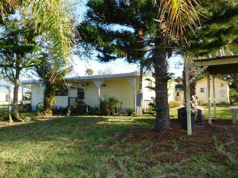 Photo of 160 Lewis St, Edgewater, FL 32141