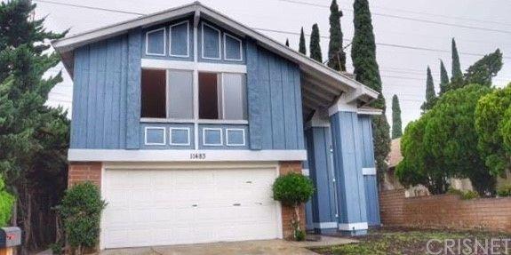 11483 Lev Ave, Mission Hills San Fernando, CA 91345
