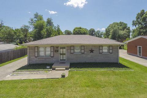 5012 Woodhill Ln, Louisville, KY 40219