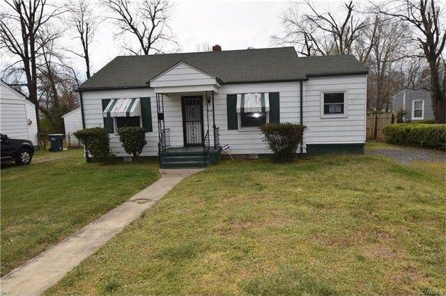 3603 Conway St Richmond, VA 23222
