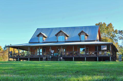 754 Pine Orchard Rd, Oakdale, TN 37829
