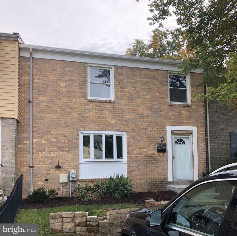 1704 Rollins Pl, Capitol Heights, MD 20743