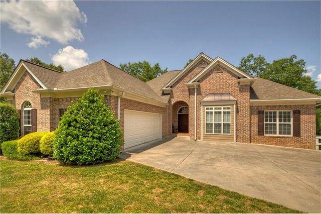 186 white oak rdg ellijay ga 30540 home for sale and real estate listing. Black Bedroom Furniture Sets. Home Design Ideas