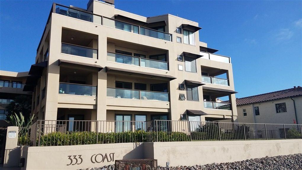 333 Coast Blvd Unit 11 La Jolla, CA 92037