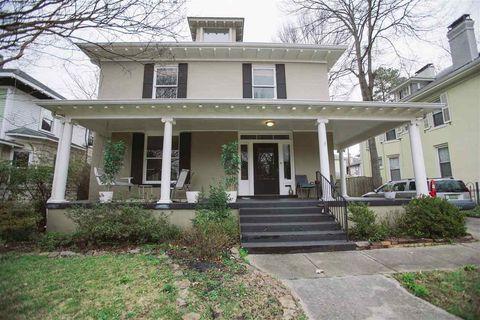 Photo of 1466 Carr Ave, Memphis, TN 38104