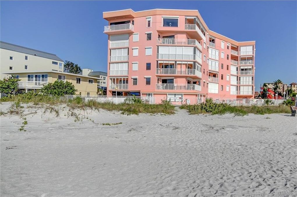 19500 Gulf Blvd Apt 401, Indian Shores, FL 33785