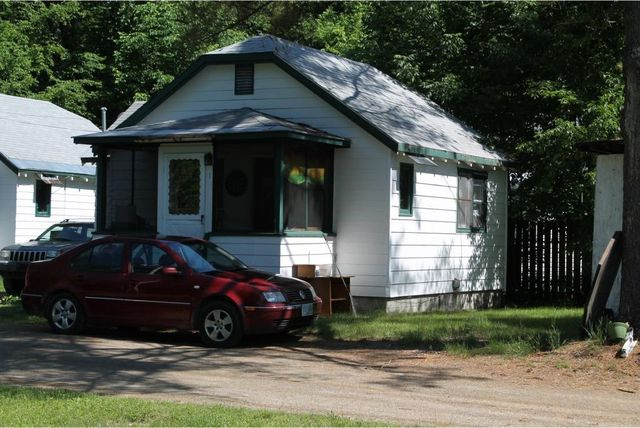 260 Lost River Rd Woodstock Nh 03262 Home For Sale