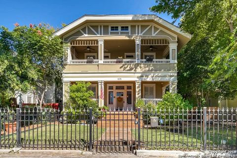 Photo of 505 E Evergreen St, San Antonio, TX 78212