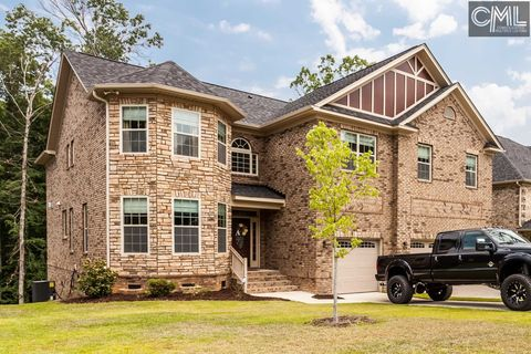 321 Lighthouse Ln, Chapin, SC 29036