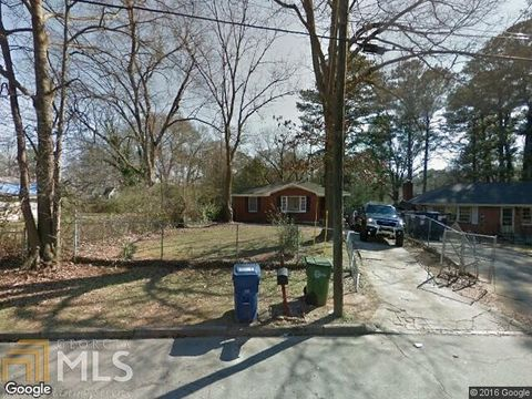 2954 Sw 1st Ave Atlanta GA 30315