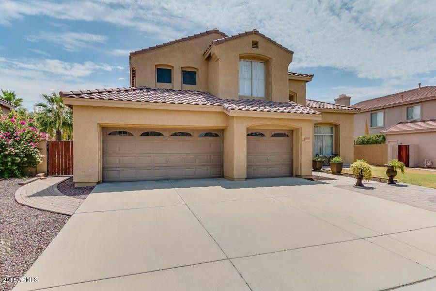 21527 N 71st Dr, Glendale, AZ 85308