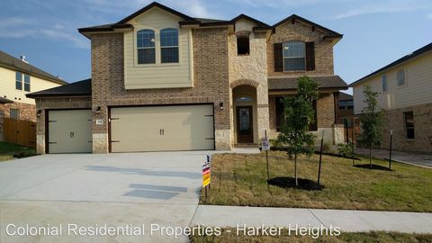 Photo of 828 Tuscan Rd, Harker Heights, TX 76548