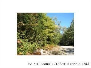 Two Lakes Dr Lot 37, Northfield, ME 04654