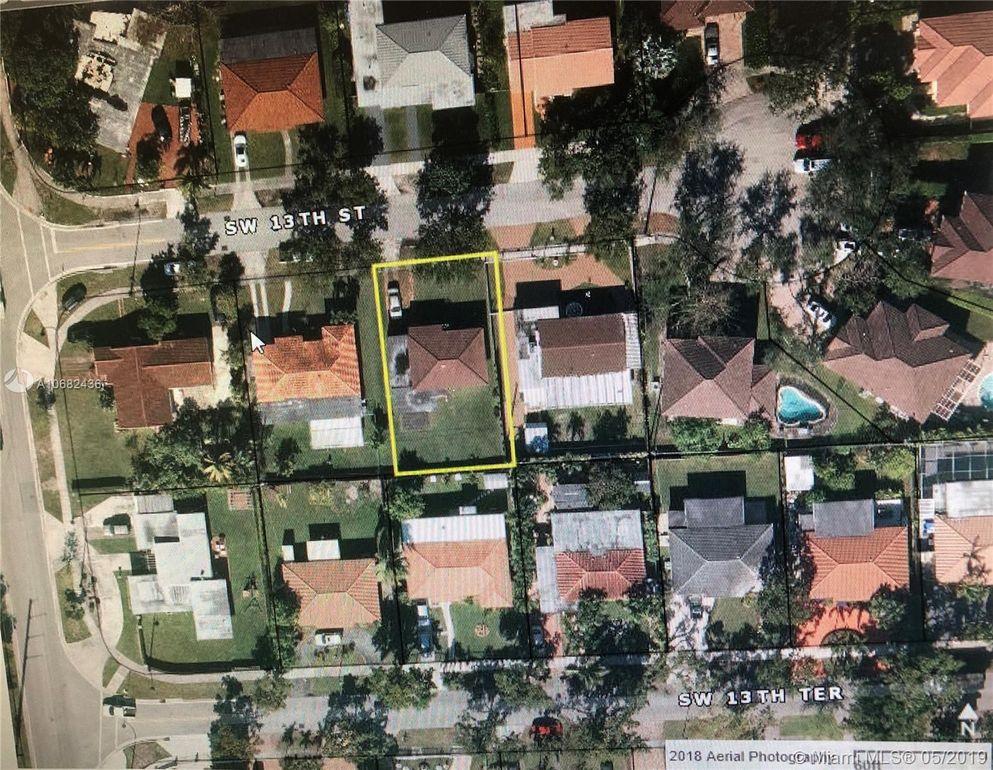 6110 SW 13th St West Miami, FL 33144
