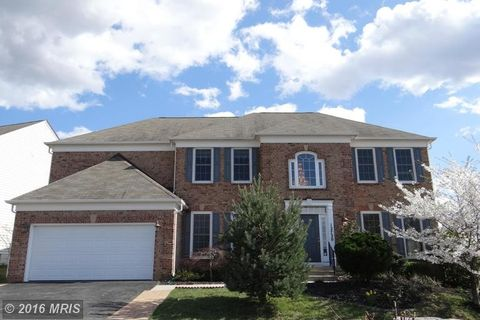 12720 W Old Baltimore Rd, Boyds, MD 20841