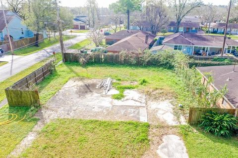 Photo of 2003 Ebony Ln Lot 4, Houston, TX 77018