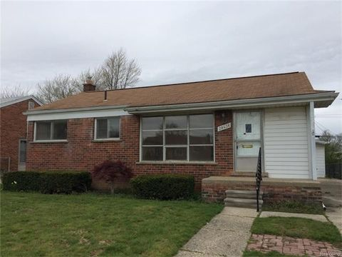 28456 Kathryn St, Garden City, MI 48135