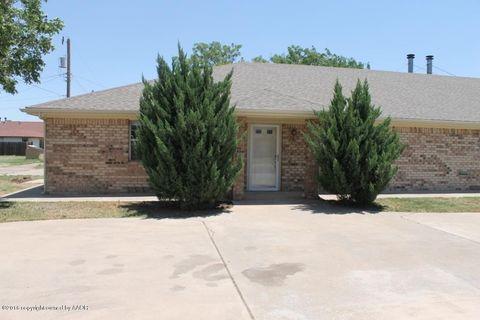 605 4th St, Canyon, TX 79015
