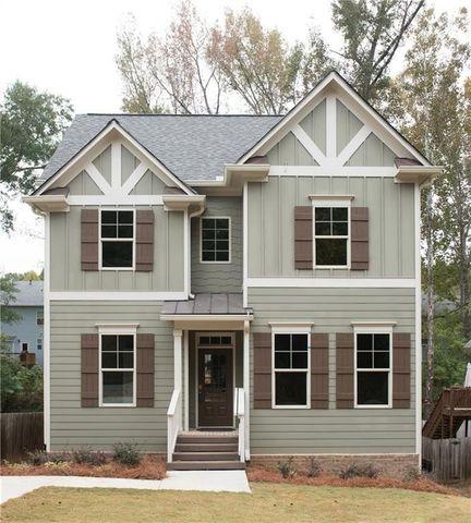 white oak hills decatur ga real estate homes for sale. Black Bedroom Furniture Sets. Home Design Ideas