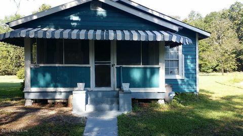 15282 Ne 142nd St, Waldo, FL 32694