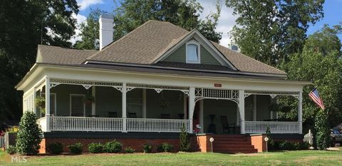 701 Woodbury Rd, Greenville, GA 30222