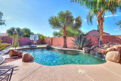 278 W Hawthorne Dr, Casa Grande, AZ 85122