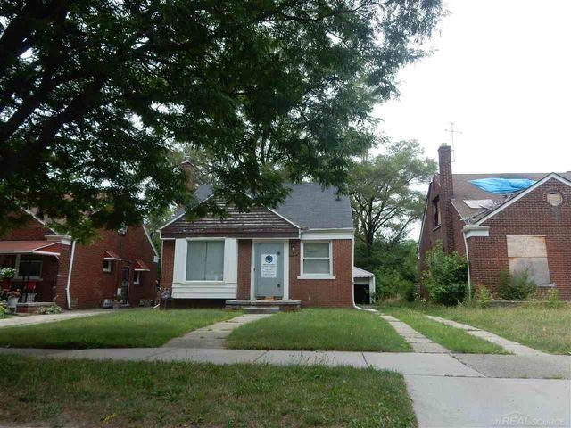 20309 biltmore st detroit mi 48235 home for sale real estate