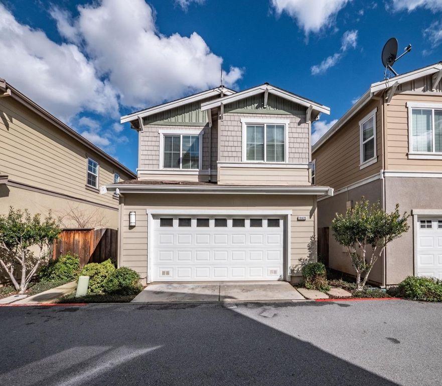 18435 Butterfield Blvd, Morgan Hill, CA 95037