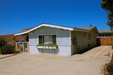 251 N Elm St, Arroyo Grande, CA 93420
