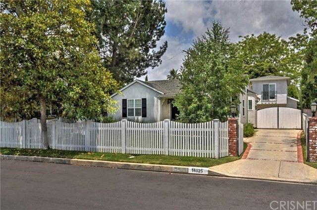 14025 Addison St Sherman Oaks, CA 91423