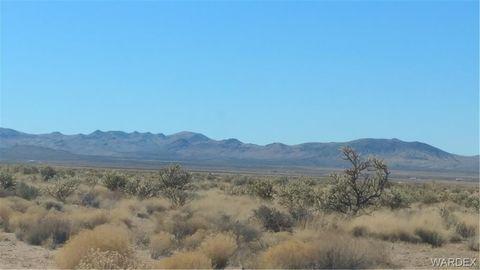 Photo of N Aladdin Dr Lot 18, Dolan Springs, AZ 86441