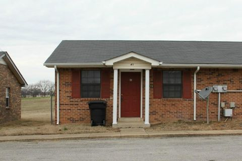1375 Thompsonville Ln Apt 45, Oak Grove, KY 42262