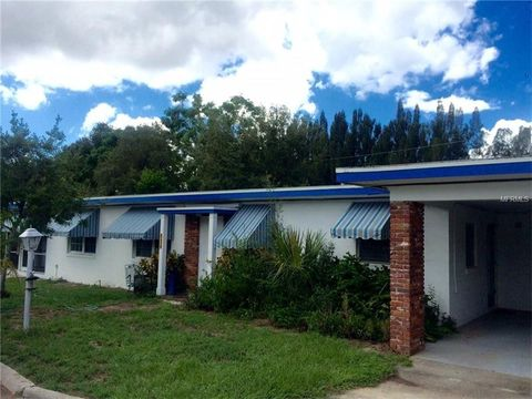 636 N Crooked Lake Dr, Babson Park, FL 33827