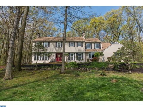 1730 S Forge Mountain Dr, Valley Forge, PA 19460