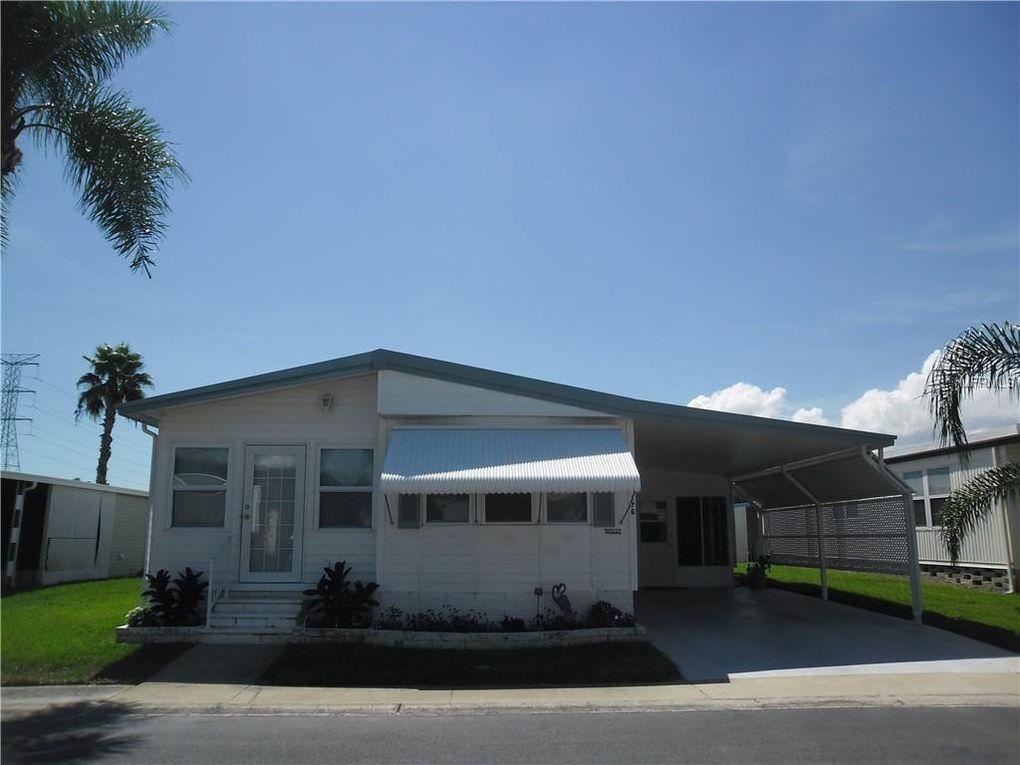 176 Hickory Gate Dr Palm Harbor Fl 34684 Realtorcom