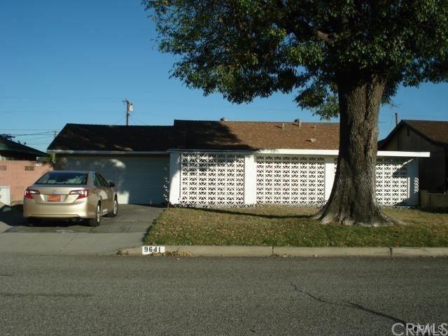 9641 Grace St Fontana, CA 92335