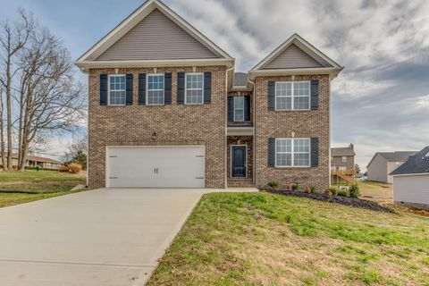 836 Commonwealth Ave, Strawberry Plains, TN 37871