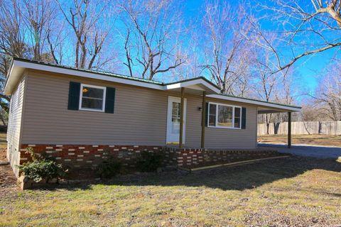 Rural Route 3 Box # 3542, Thayer, MO 65791