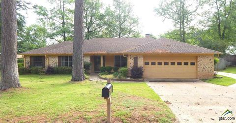 Photo of 3848 Lexington Dr, Tyler, TX 75701