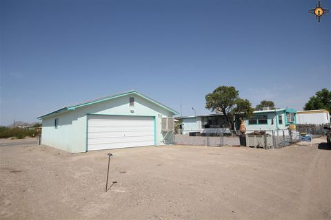 Photo of 322 Mescal, Elephant Butte, NM 87935