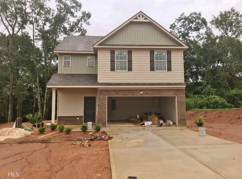 Cotton Dr Unit 61, Jackson, GA 30233