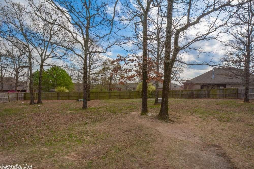 10801 Loop Rd, Sherwood, AR 72120
