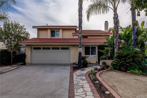 Photo of 7101 Asman Ave, West Hills, CA 91307