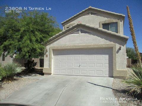 Photo of 23808 N Tayrien Ln, Florence, AZ 85132