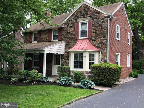 66 W Princeton Rd, Bala Cynwyd, PA 19004