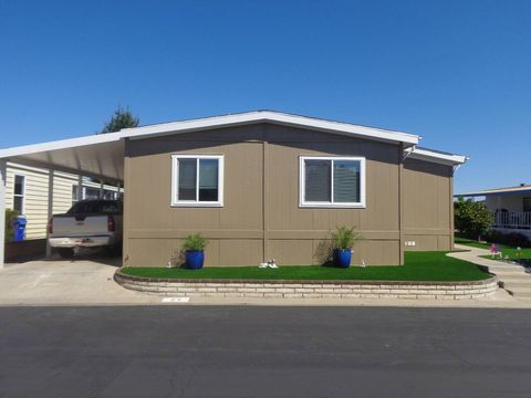 1930 W San Marcos Blvd Spc 29 CA 92078 Brokered By Pacific Manufactured Homes