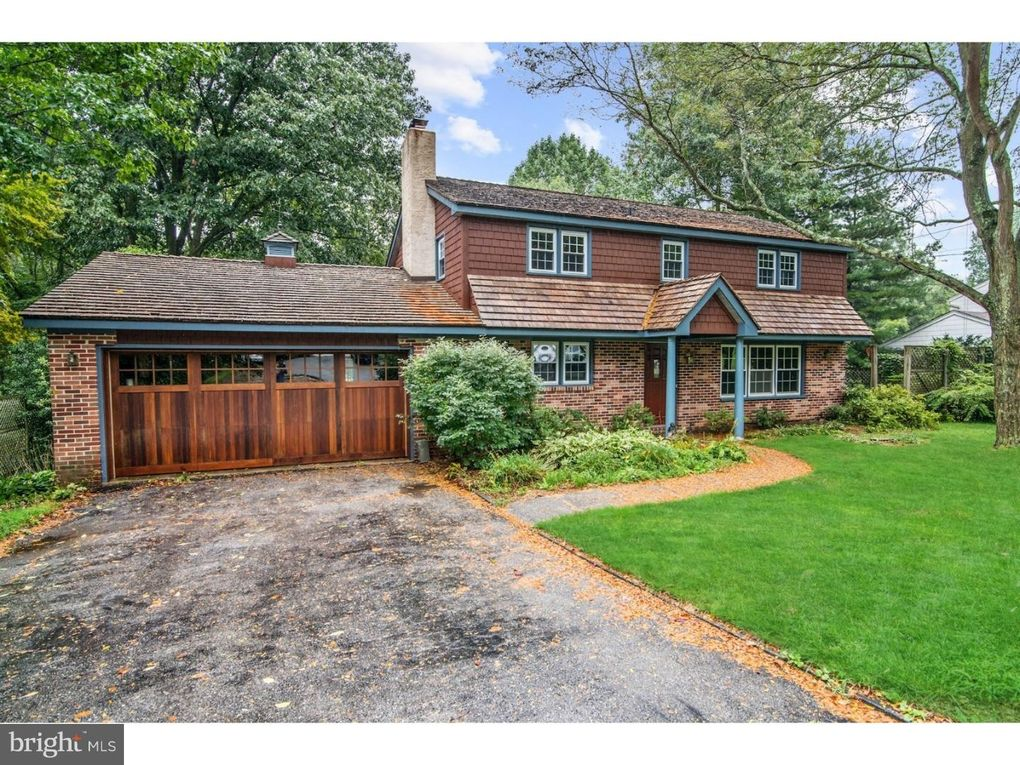 1322 Sherwood Dr West Chester Pa 19380 Realtor